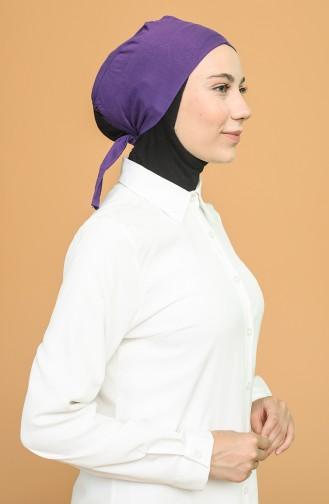 القبعات أرجواني 190366-16