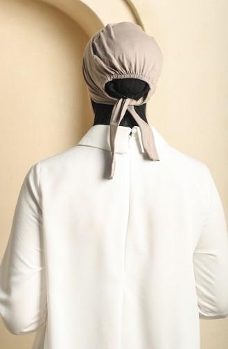 Bonnet Beige 0317-01