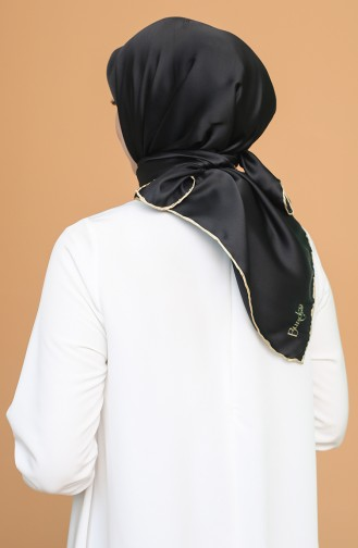 Gold Scarf 15275-02