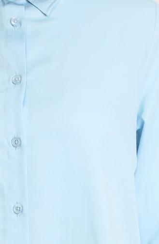 Chemise Bleu 2150-03