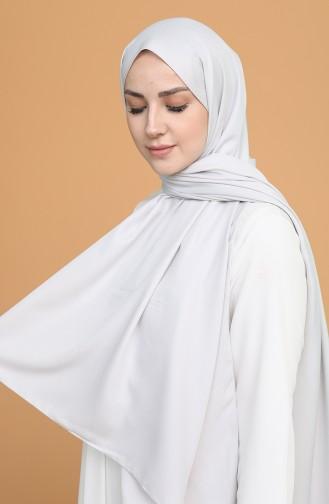 Gray Sjaal 1027-02