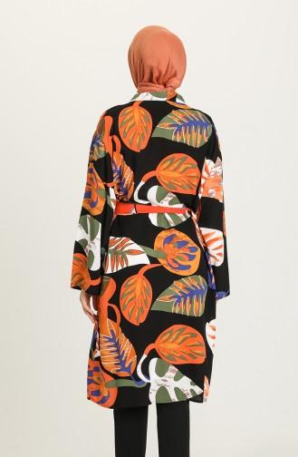 Kimono Khaki 3287-12