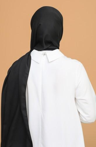 Châle Noir 1027-11