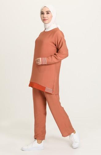 Tan Suit 1020212TKM-06