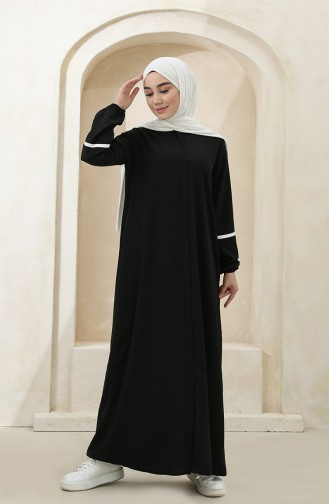 Black Abaya 1903-03