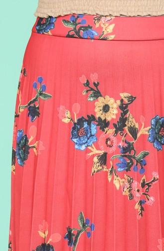 Coral Skirt 61034-01