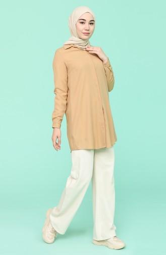Camel Tunics 71291-04