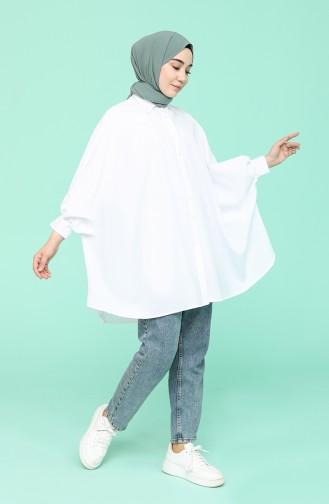 White Tunics 71320-02