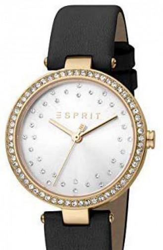 Black Wrist Watch 1L199L0025