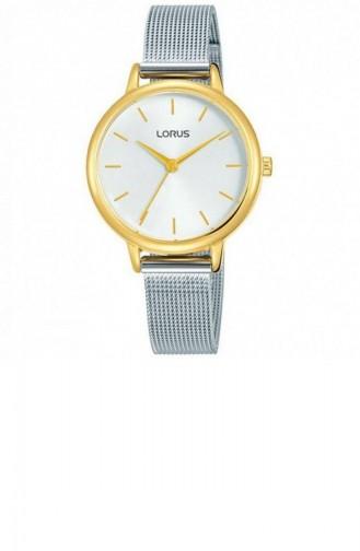 Gray Wrist Watch 250NX9