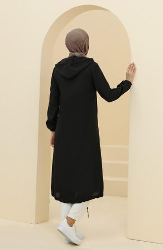 Black Mantel 1425-01
