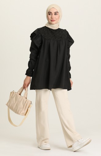 Black Tunics 3461-03