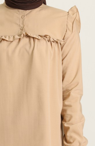 Beige Tunics 3001-03