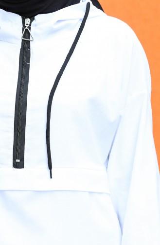 Tunique Blanc 3002-05