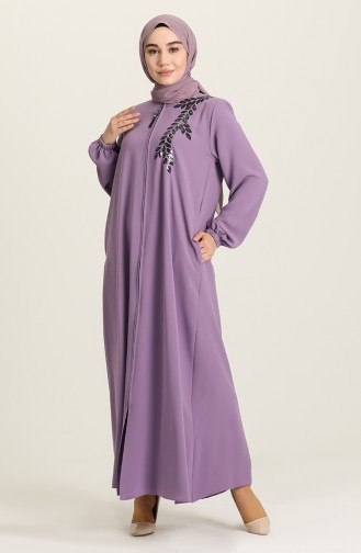 Abayas Lila 5002-05