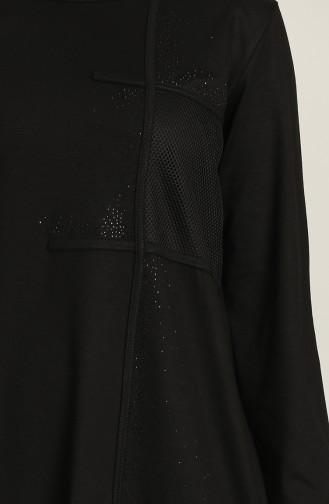 تونيك أسود 3501-01
