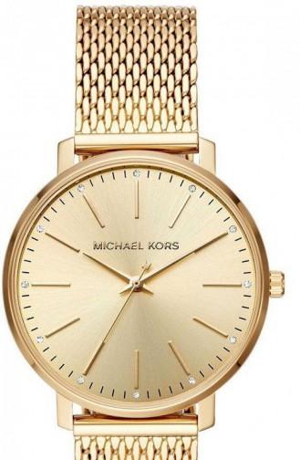 Rose Skin Horloge 4339