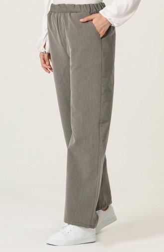 Gray Pants 2006-01