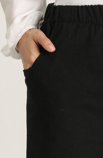 Black Pants 2008-01