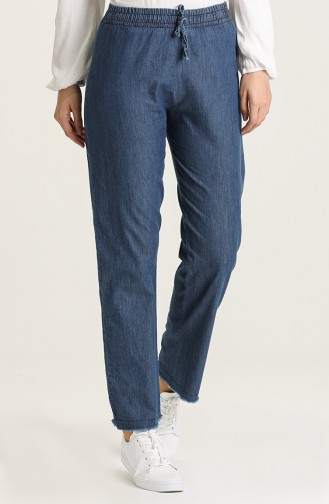 Denim Blue Pants 2007-01