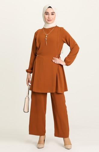 Tan Suit 5013-01