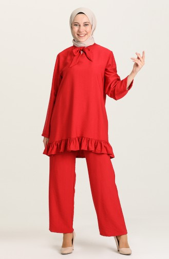 Red Suit 0650-01