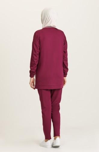 Purple Sets 150025-05