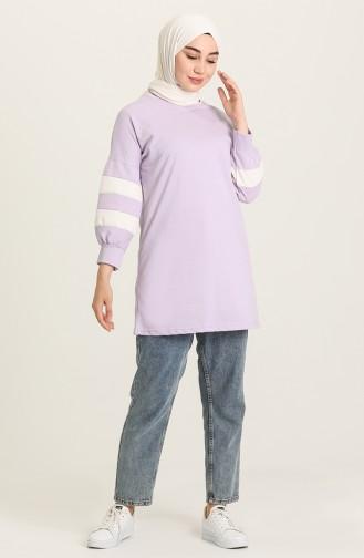 Violet Tunics 1006-08