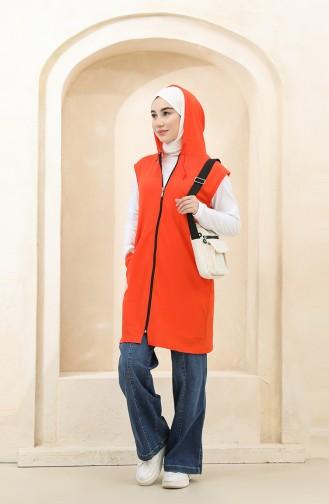 Orange Waistcoats 2363-05
