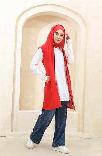 Red Waistcoats 2363-07