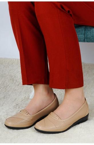 الأحذية الكاجوال بيج 280-03