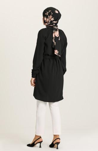 Tunique Noir 5654-01