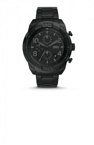 ساعة أسود 5712