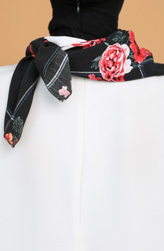 Red Scarf 62059-01