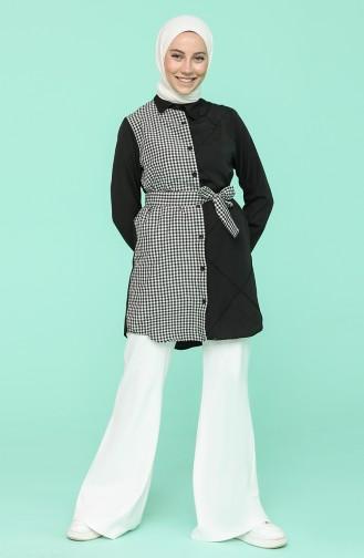 Black Tunics 2200-01