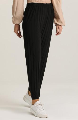 Black Pants 1065-01