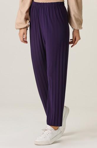 Purple Broek 1065-08
