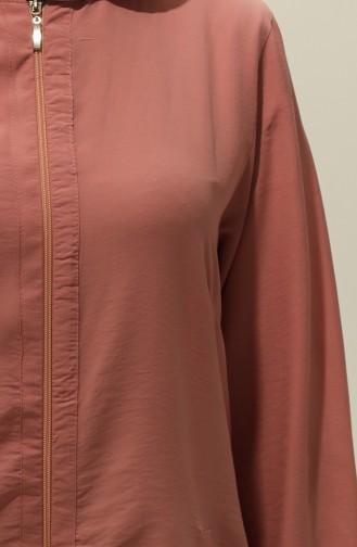 Peach Pink Cape 0202-06