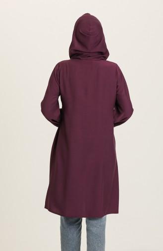 Purple Cape 0202-08