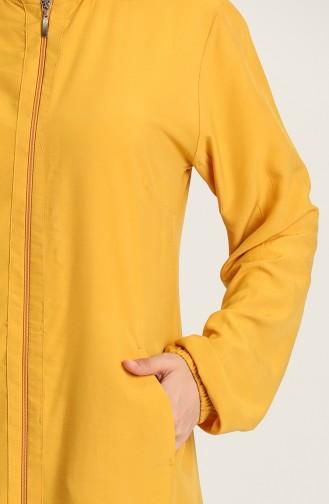 Yellow Mantel 0202-09
