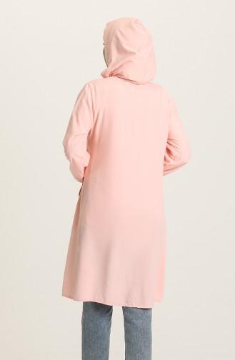 Pink Mantel 0202-10