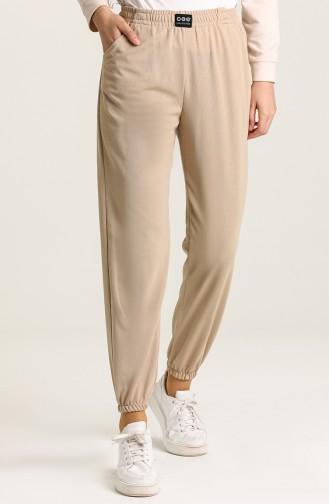Pantalon Beige 0060-06