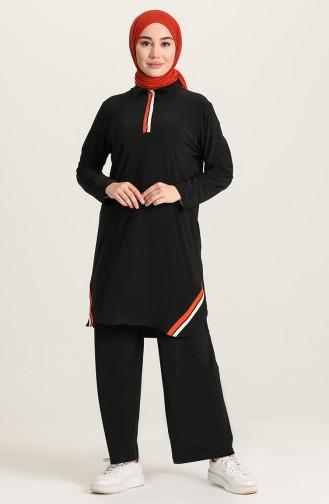 Black Suit 4952-02