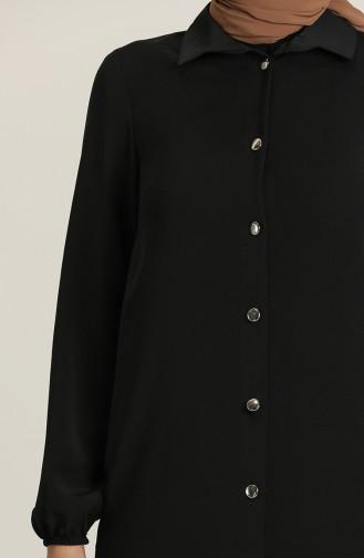 Black Tunics 5016-01