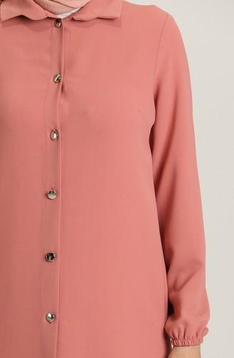 Dusty Rose Tunics 5016-04