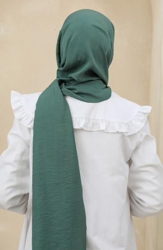 Châle Vert sapin 880001-05