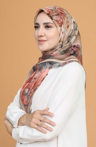 وشاح رمادي 11399-09