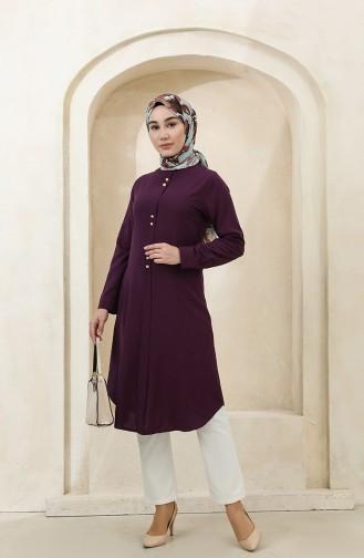 Dark Purple Tunics 1090-22
