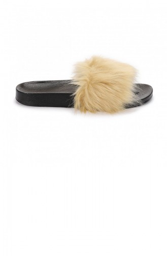 Mink Women`s House Slippers 20YTERAYK000001_Vi
