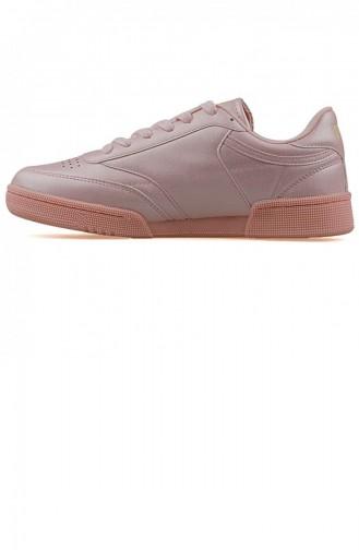أحذية رياضية وردي 321203121_JE14